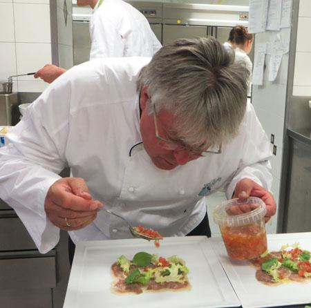 Herbert-Hintner-cucina