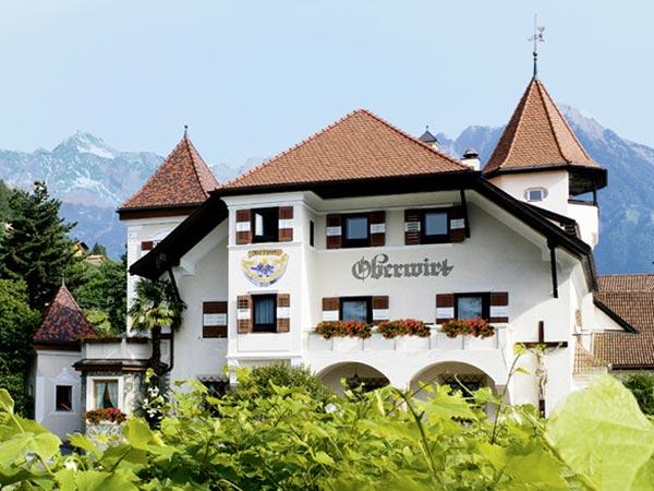Hotel-Oberwirt-Marlengo