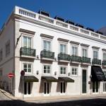 Inspira Santa Marta Hotel, urban & nature a Lisbona