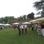 ITALWINES, effect event and business point