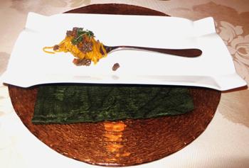 La Gana. Gourmet con vista dolomitica
