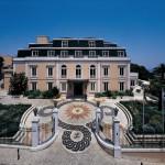 Lapa Palace Hotel Lisbona, timeless luxury