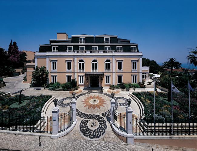 Olissippo-Lapa-Palace