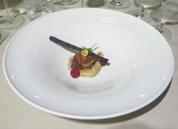 Ristorante-Re-della-Busa-capasanta-chef-Sestito-byluongo