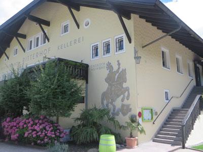 Ristorante-Ritterhof