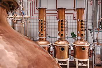 Roner-distillazione