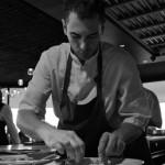 Stefano Rosi trentino creativity chef a Melbourne