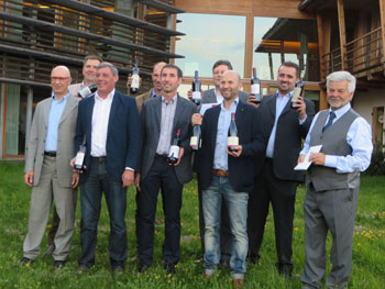 Vernatsch-Cup-Produttori