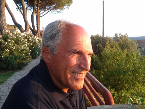 Antonio-Marroni