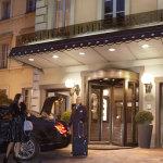 Carlton Hotel. Baglioni si nasce