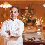 Chef D'Aquino, gusto mediterraneo per Oseleta Restaurant