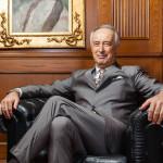 Eugenio Rigo, esperienza al servizio del Carlton Hotel