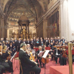 Il Requiem, in Basilica San Marco