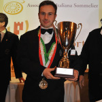Venditto, il Miglior Sommelier d'Italia