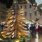Visita ai mercatini di Natale