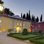 Villa Cordevigo Wine Relais. Emozioni