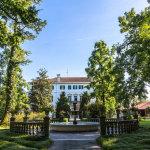 Villa Revedin, forme venete in divenire