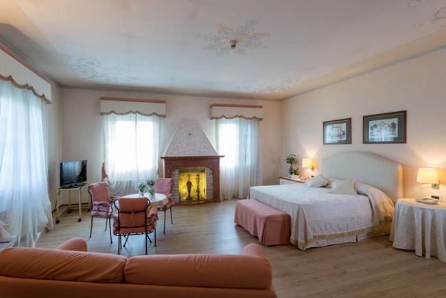 Villa-Revedin-Suite