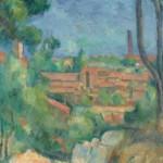 All'asta l'icona di Cezanne