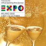Franciacorta vino ufficiale di Expo