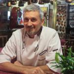 Marco Toffolin, la memoria dei sapori