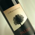 Il Paleo Rosso Wine a Dubai