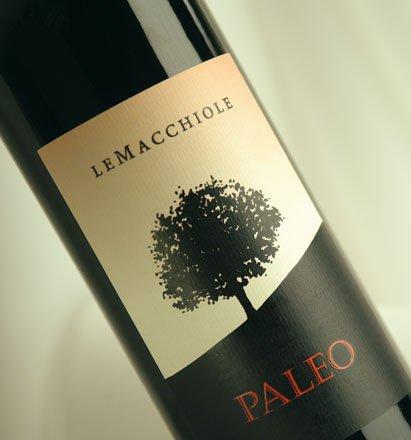 Paleo-Rosso-Macchiole