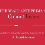 Anteprima Chianti Lovers