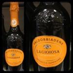 Champagne Jacquart vs Prosecco La Gioiosa