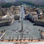 Un Mondo Di-Vino in Vaticano