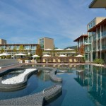 Aqualux Hotel, wellness and nature mood