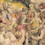 Arazzi di Pontormo e Bronzino