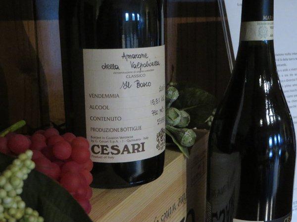 Cesari-Verona-Amarone