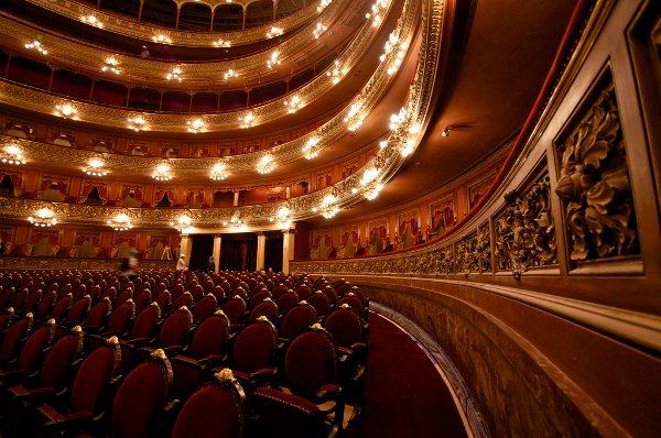 Teatri-Opera
