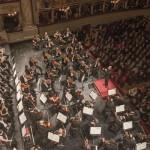 Eschenbach, dirige la Filarmonica della Scala