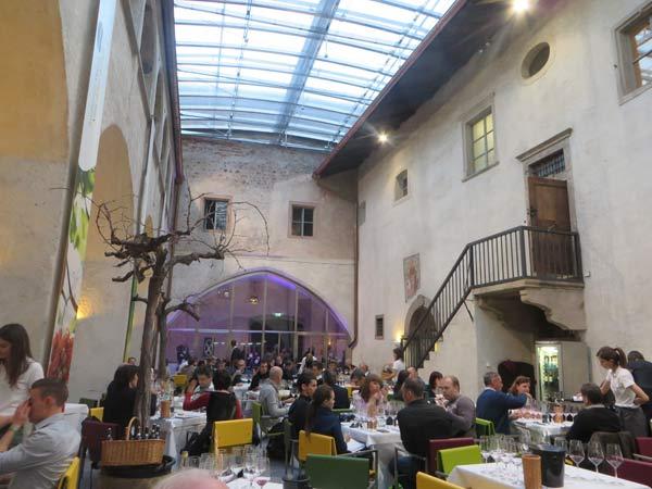 Mostra-Vini-Bolzano-Castel-Mareccio