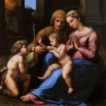 La Madonna del Divino Amore