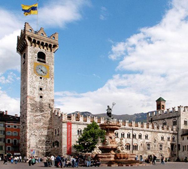 Trento-Museo-Diocesano-Tridentino-Piazza-Duomo