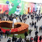 Vinitaly, over the top