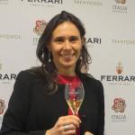 Camilla Lunelli, Ferrari Vs Expo