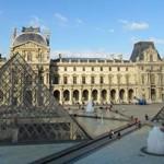 Il Louvre il museo più visitato