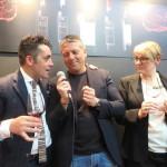 About Barbera con Montalbera al Vinitaly