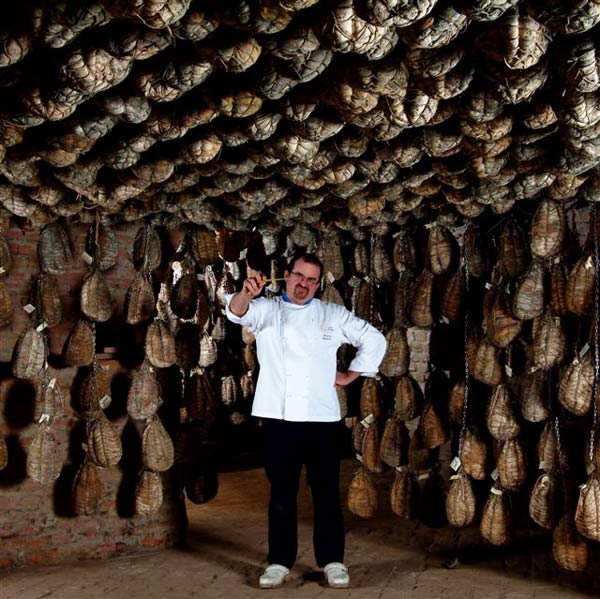 Massimo-Spigaroli-Chef