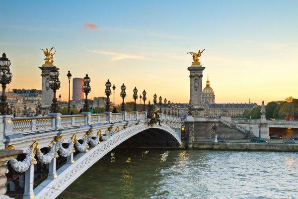 Parigi-Alexandre-III-Bridge