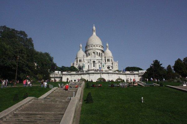 Parigi-Sacro-Cuore