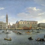 VAN-WITTEL-Palazzo-Ducale-Venezia-San-Giorgio