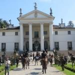 Villa Sandi, savoir vivre. Fox hunting and wine