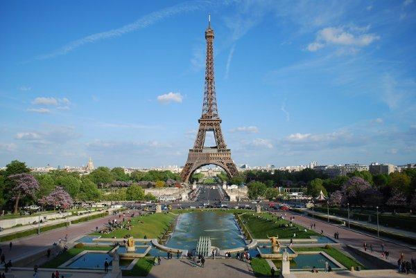 parigi-Torre-Eiffel