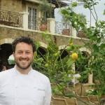 Andrea Mattei, talento da Chef