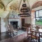 Relais Antica Corte Pallavicina, country life